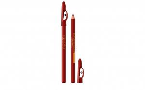 Creion rosu buze