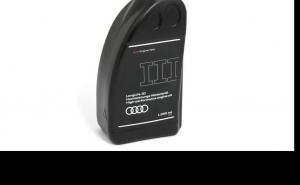 Ulei motor Audi
