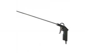 Pistol de suflat pneumatic cu