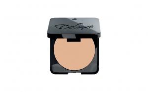 Fond de ten compact Deluxe Perfect Wear, nuanta Light Beige, 8.5 g