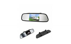 Monitor tip oglinda de 5 inch COD: 9508