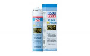 Spray curatare si dezinfectare sistem