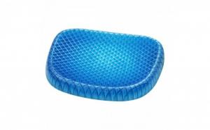 Perna cu memorie gel pentru scaun