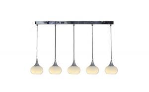 Lampa suspendata Nave 6043242 5 becuri