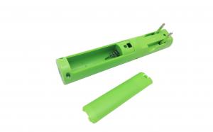 Adaptor acumulator reincarcabil cu 3 x baterii tip D / R20 C258