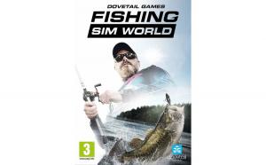 Joc Fishing Sim World pentru Calculator