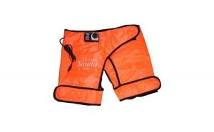 Pantaloni sauna Sauna Pants, temperatura reglabila