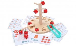 Joc Montessori Matematic si Indemanare