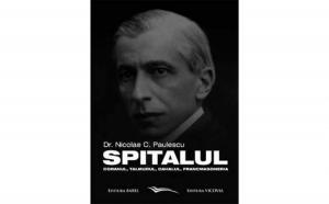 Spitalul, Coranul, Talmudul, Cahalul, Francmasoneria, autor Nicolae Paulescu