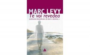 Te voi revedea, autor Marc Levy