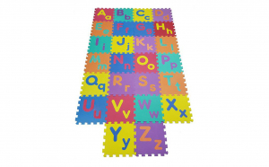 Covor puzzle termic