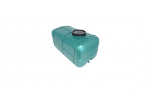 Rezervor din plastic 300L,105 x 55 x 51