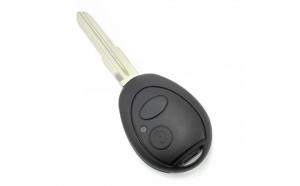 Carcasa cheie tip briceag Audi, model nou cu 3 butoane CC027