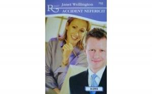 Accident nefericit, autor Janet Wellington