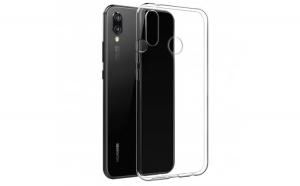 Husa Huawei P20 Lite Flippy 0.3 mm Tpu
