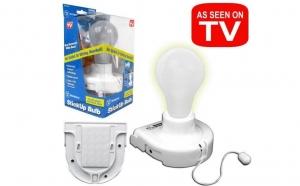4 x Stick Up Bulb - Bec Lampa de veghe StickUp Bulb, la numai 68 RON in loc de 123 RON