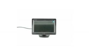 """Monitor 4,3"""" LCD"""