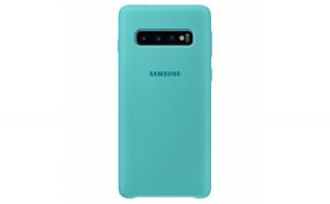 Husa de protectie Samsung Silicone pentru Galaxy S10