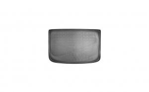 Covor / Tavita Portbagaj CAUCIUC MERCEDES Clasa A W176 2013-2018 Hatchback (Norplast)