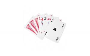 Carti de joc gigantice XXL, multicolor, Gonga