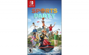 Joc Sports Party pentru Nintendo Switch