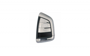 Carcasa telecomanda compatibila BMW JstA