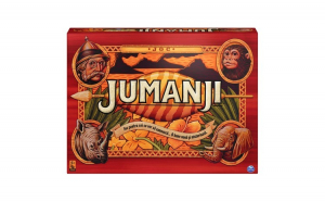 Jumanji jocul limba romana