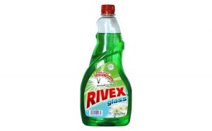 Detergent Rivex Fresh pentru geamuri 750