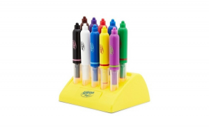 Airbrush Magic Pens - Educational: Gandirea creativa