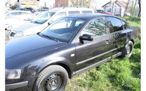 Perdele interior VW PASSAT B5 1997-2005 sedan