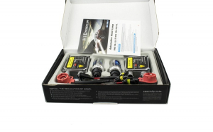 Kit Xenon D2S 35W FAT-Tehnologie Germana 12000k