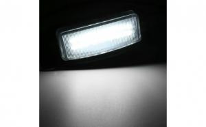 Lampi numar LED Mitsubishi Outlander