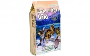 Taste of The Wild Wetlands, 13 Kg, Petshop