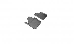 Covoare / Covorase / Presuri SBR VW Caddy III 2003-2020 - NORPLAST