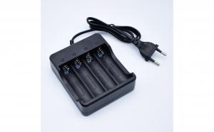 Incarcator pentru baterii de 3.7v