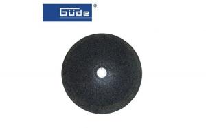 Disc de taiere metalic pentru masina de taiat metal   GUEDE 40541
