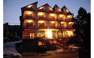Hotel Marea Neagra 3*, Vacanta la Schi