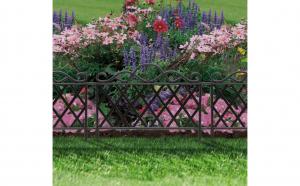 Set 6 bucati gard decorativ