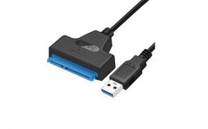 Adaptor cu cablu USB 3.0 - SATA3