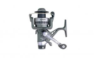 Mulineta Smart Carp 40 cu sistem baitrunner pentru crap/feeder