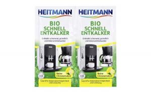 Set Heitmann bio decalcifiant aparate uz