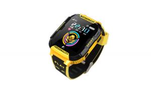 Ceas smartwatch gps tracker 4G Logic,