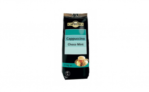Cappuccino Instant Choco Mint 1 KG