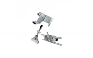 Set accesorii pentru sistemul de ascutire TIGER 2500 2000S KIT 1 Scheppach SCH7903100702