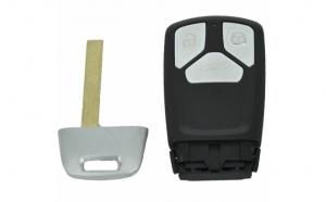 Carcasa telecomanda compatibila Audi Jst