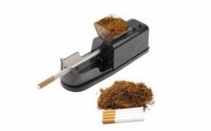 Aparat electric de facut tigari usor de folosit, la doar 49 RON in loc de 99 RON