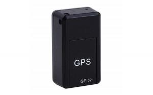 Mini dispozitiv de urmarire GF07, gps, localizare, suport sim/micro-sd