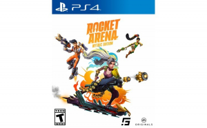 Joc Rocket Arena – Mythic Edition