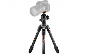 Trepied Foto Befree Advanced GT Carbon pentru Sony Manfrotto
