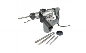 Ciocan rotopercutor SDS Plus Mannesmann M12597, 1500 W, 800 rpm